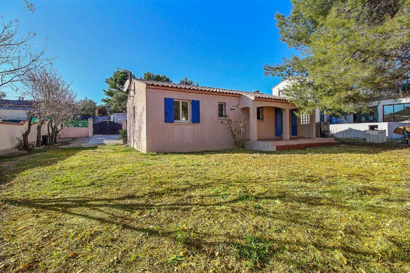 Vente maison / villa Cabrieres 235000€ - Photo 2
