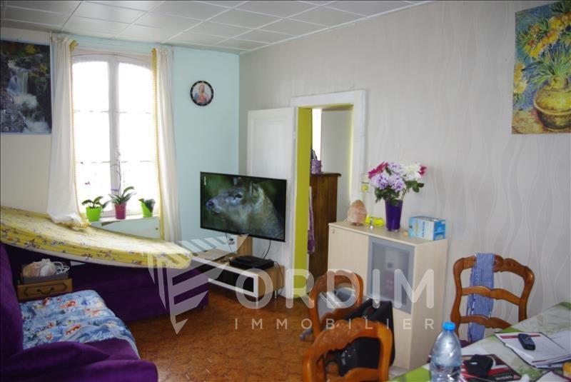 Vente maison / villa Toucy 65000€ - Photo 5