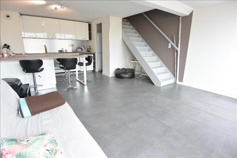 Location appartement Bordeaux 910€ CC - Photo 2