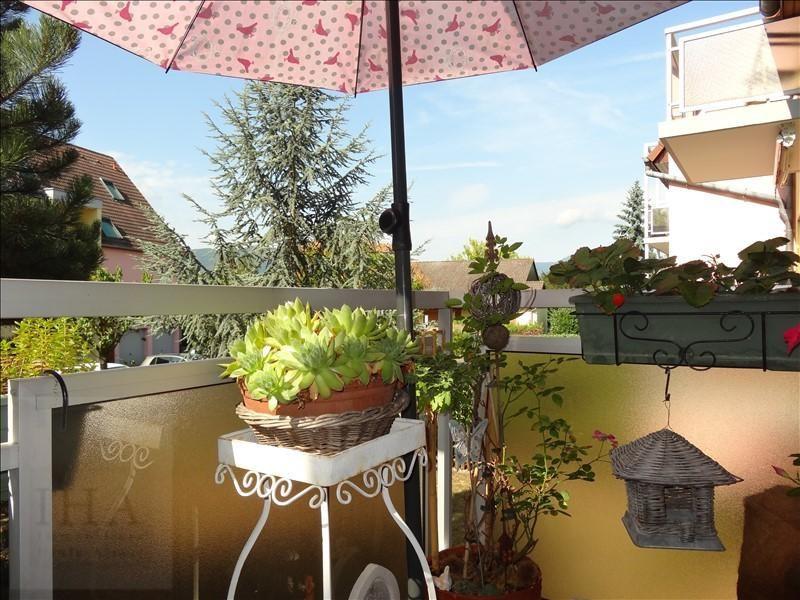 Vente appartement Colmar 149000€ - Photo 2