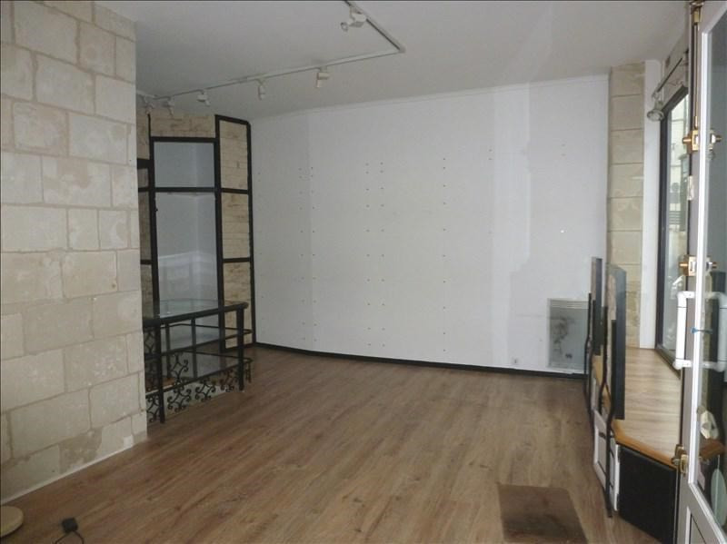 Location local commercial Chatellerault 500€ HT/HC - Photo 3