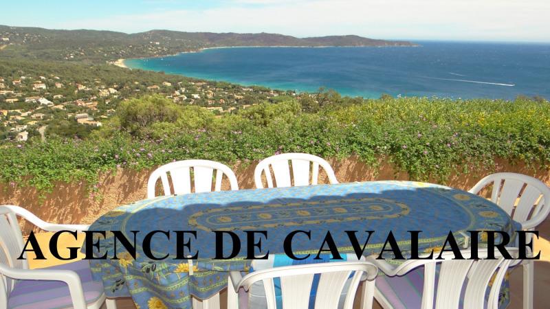 Sale house / villa Cavalaire 1190000€ - Picture 1