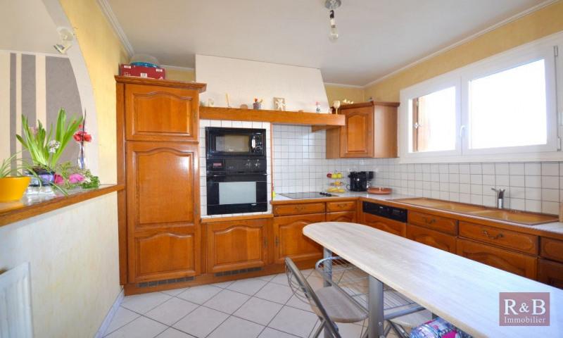 Vente maison / villa Villepreux 235000€ - Photo 4
