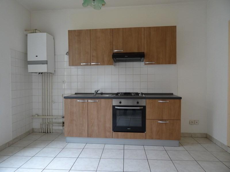 Vente appartement Romans-sur-isère 57000€ - Photo 1