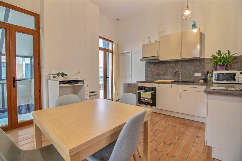 Location appartement Bouillargues 800€ CC - Photo 3