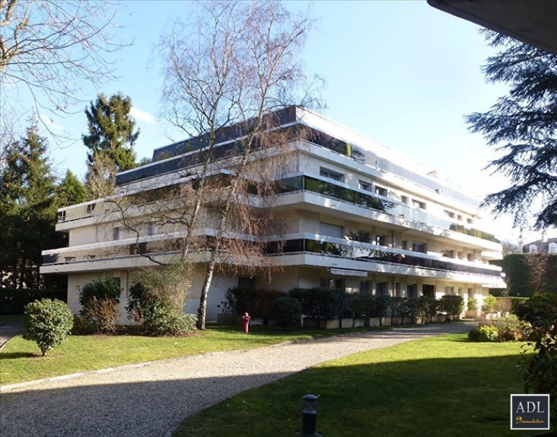 Sale apartment Chantilly 445000€ - Picture 4
