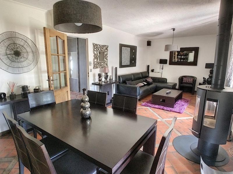 Vente maison / villa Voisenon 280000€ - Photo 2