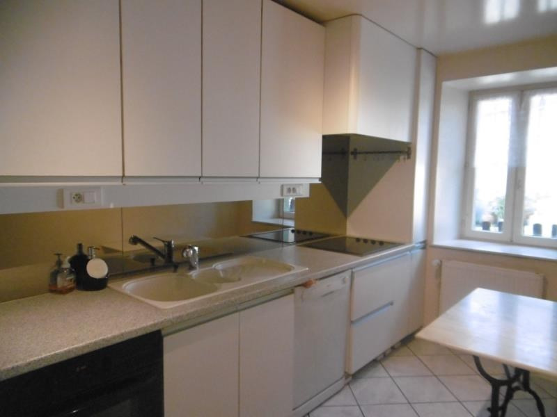 Vente maison / villa Chanaz 136000€ - Photo 2