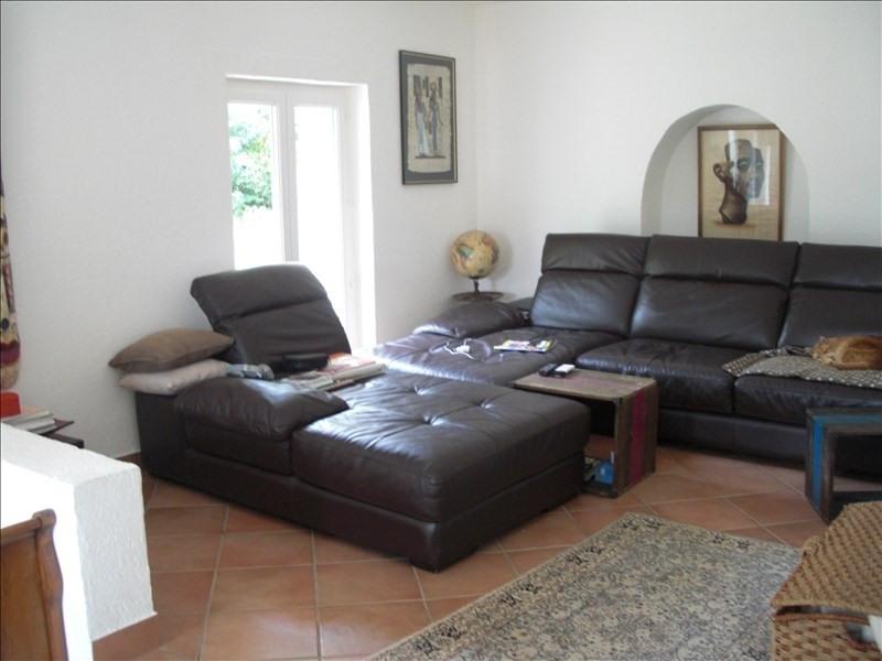 Vente maison / villa Chasseneuil du poitou 470000€ - Photo 12
