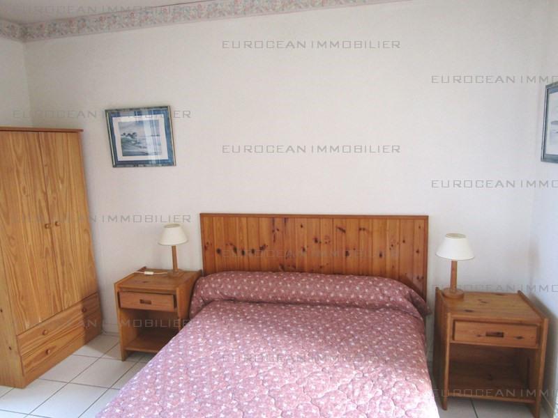 Alquiler vacaciones  apartamento Lacanau-ocean 740€ - Fotografía 5