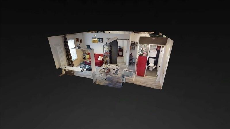 Vente appartement Vigneux sur seine 129000€ - Photo 9