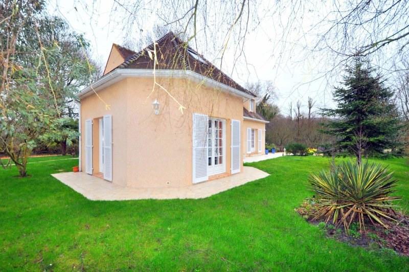 Vente maison / villa Forges les bains 605000€ - Photo 21