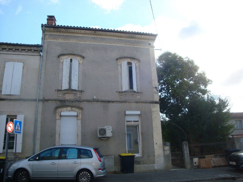 Investment property apartment Agen 60 000€ - Picture 8