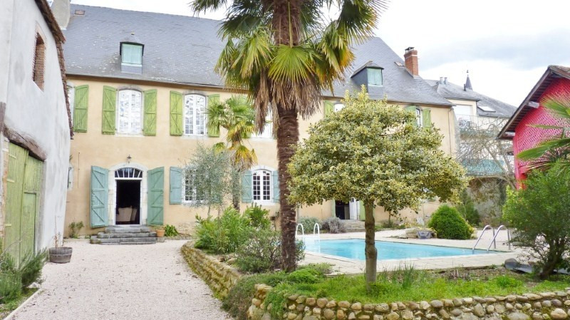 Vente de prestige maison / villa Tarbes 579000€ - Photo 1