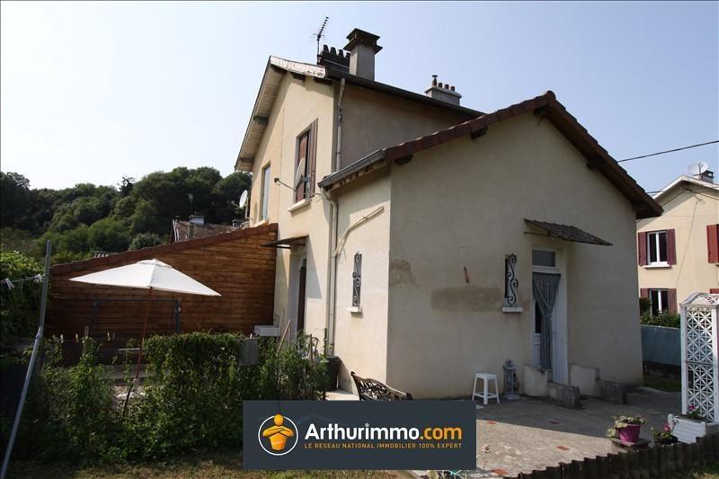 Sale house / villa Morestel 116000€ - Picture 1