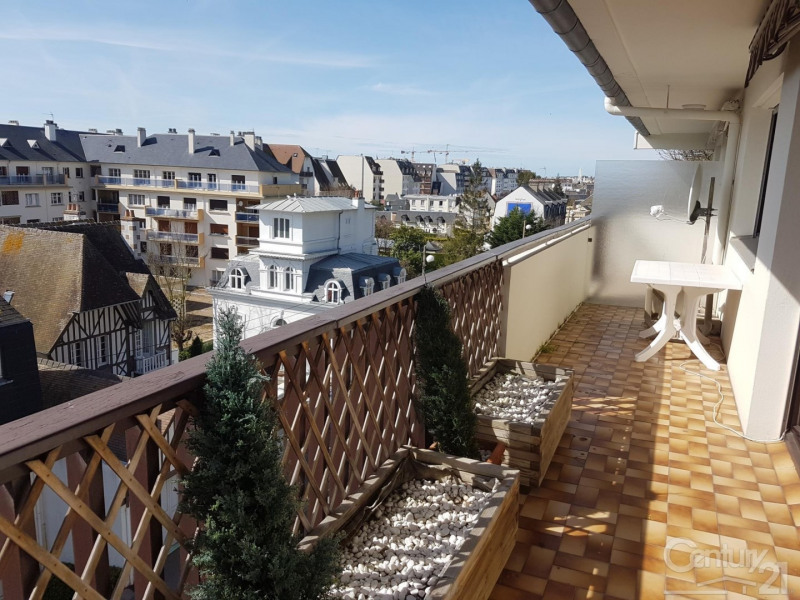 Vente appartement Trouville sur mer 165 000€ - Photo 2