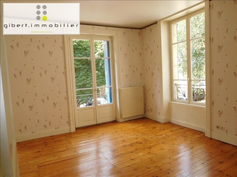 Location appartement Le puy en velay 445€ CC - Photo 5