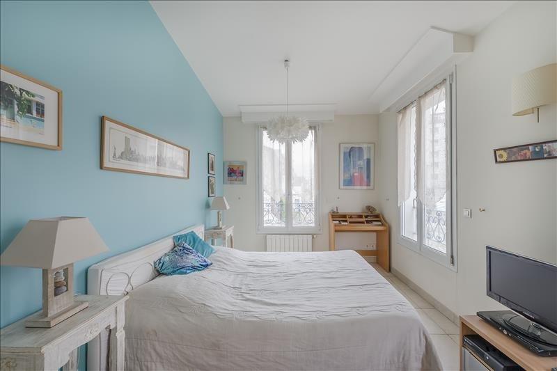 Vente de prestige maison / villa Paris 18ème 2650000€ - Photo 12