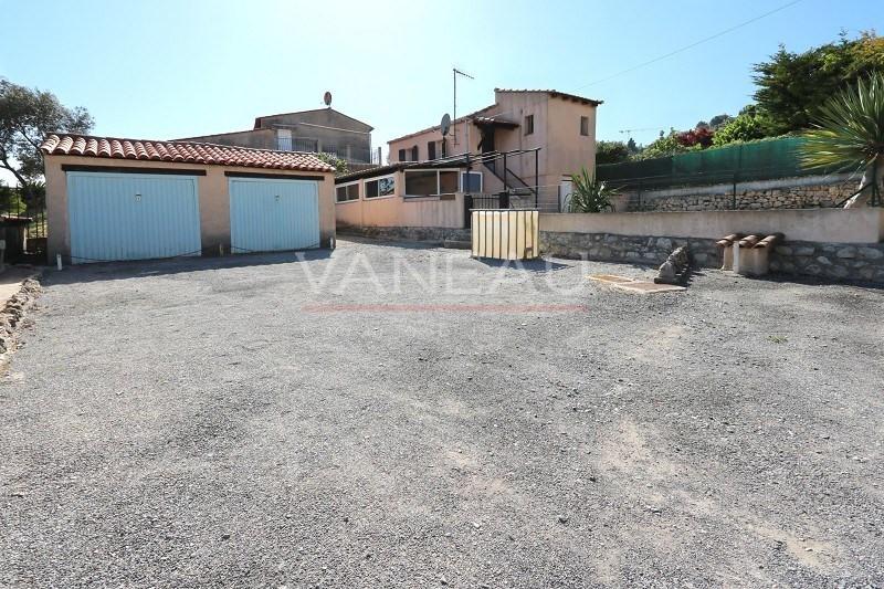 Vente de prestige maison / villa Golfe-juan 480000€ - Photo 7
