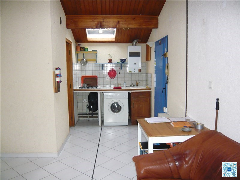 Vente appartement Sete 55 000€ - Photo 2