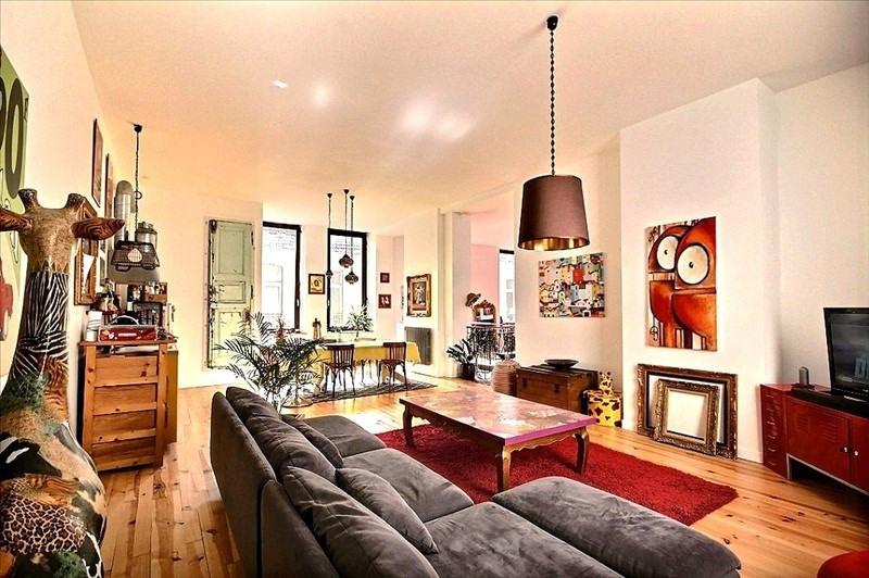 Vente appartement Metz 370000€ - Photo 1