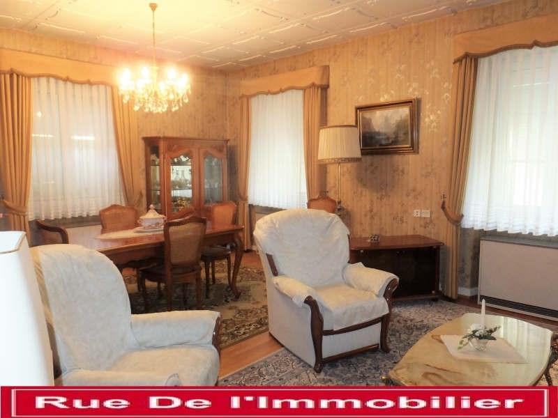 Sale house / villa Niederbronn les bains 160000€ - Picture 2
