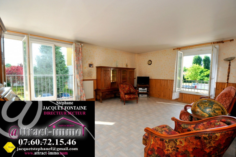 Vente appartement Breuillet 165 000€ - Photo 1