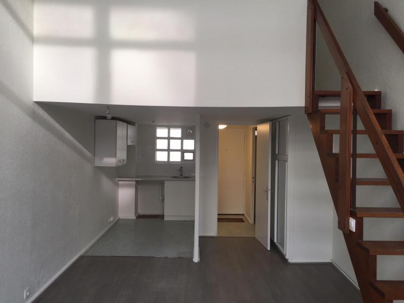 Location appartement Lyon 7ème 662€ CC - Photo 1