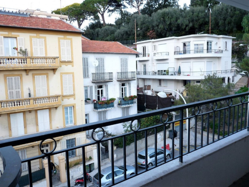 Investment property apartment Nice 142 000€ - Picture 5
