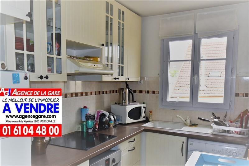 Vente appartement Sartrouville 310000€ - Photo 5