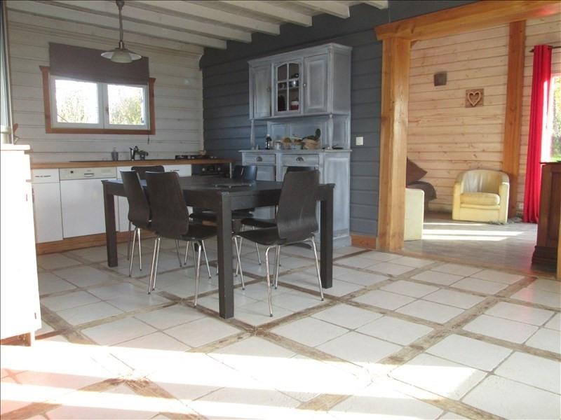 Vente maison / villa Cuisery 149000€ - Photo 3