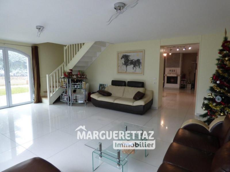 Vente maison / villa Saint-jean-de-tholome 440000€ - Photo 13