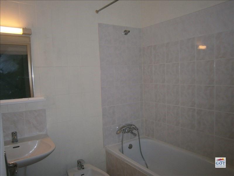 Verhuren  appartement St laurent de la salanque 520€ CC - Foto 6