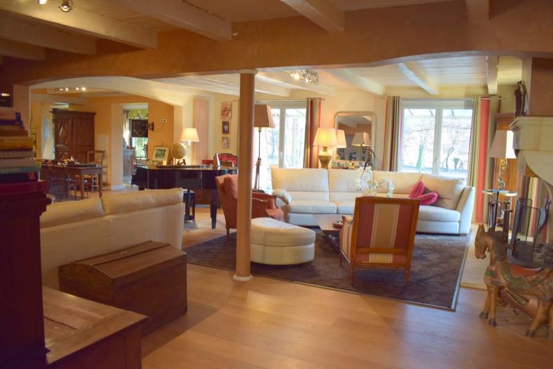 Immobile residenziali di prestigio casa Bagnols-en-forêt 998000€ - Fotografia 6