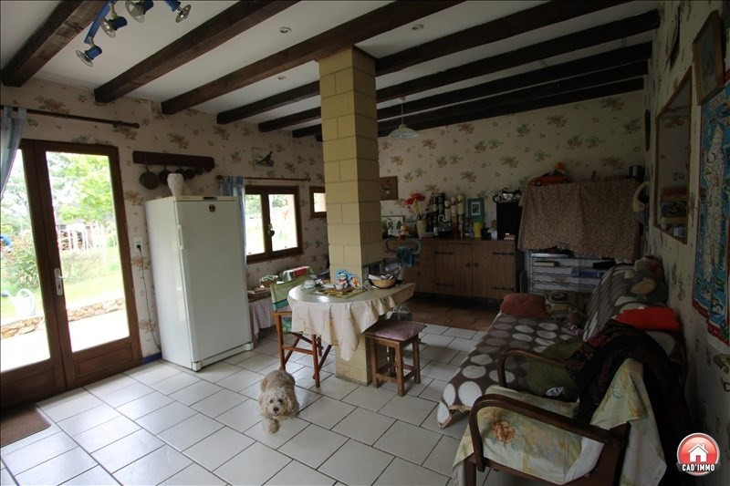Sale house / villa Eglise neuve d issac 199 000€ - Picture 8