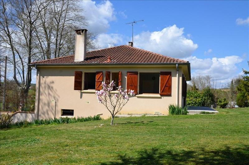 Sale house / villa Caraman (5 mn) 237000€ - Picture 9