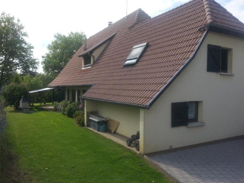 Maison 6 pièces Werentzhouse