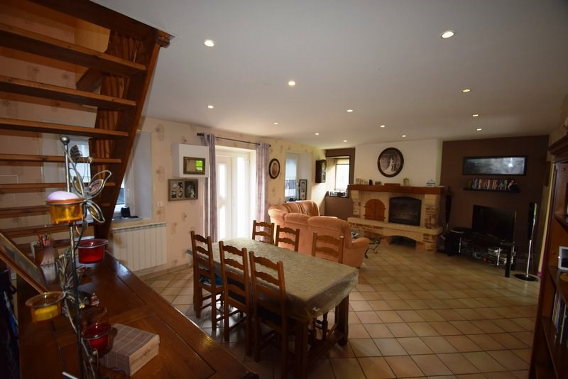 Vente maison / villa Villiers fossard 169900€ - Photo 4