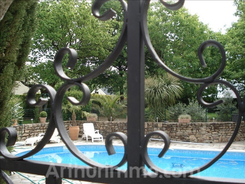 Deluxe sale house / villa Brech 571 450€ - Picture 2