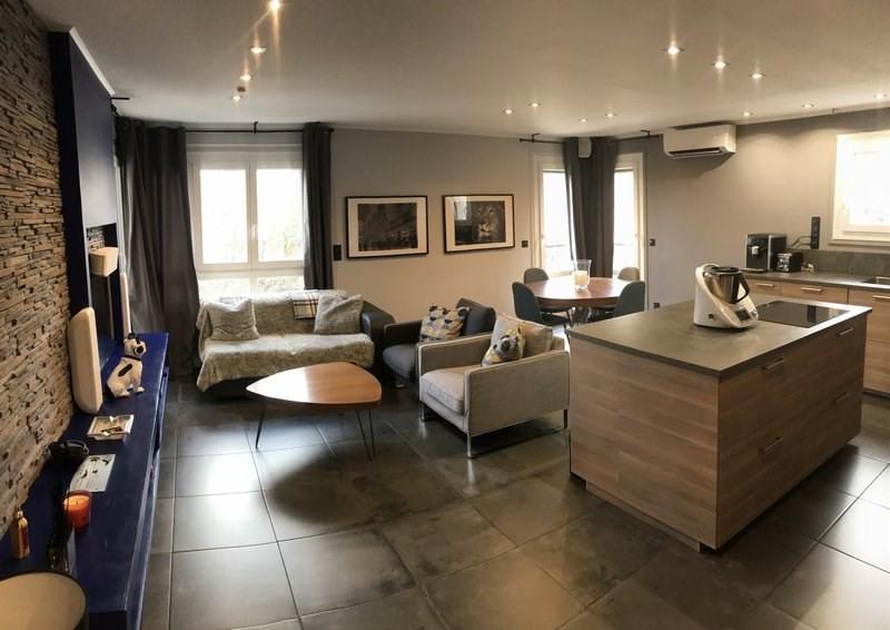 Sale apartment Lyon 5ème 274000€ - Picture 2