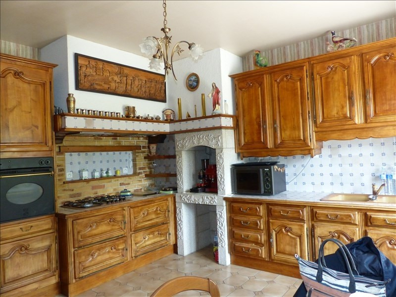 Deluxe sale house / villa Pleslin trigavou 592800€ - Picture 5