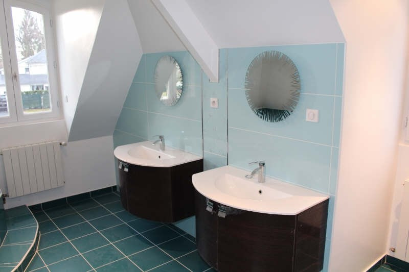 Deluxe sale house / villa Lamorlaye 980000€ - Picture 8
