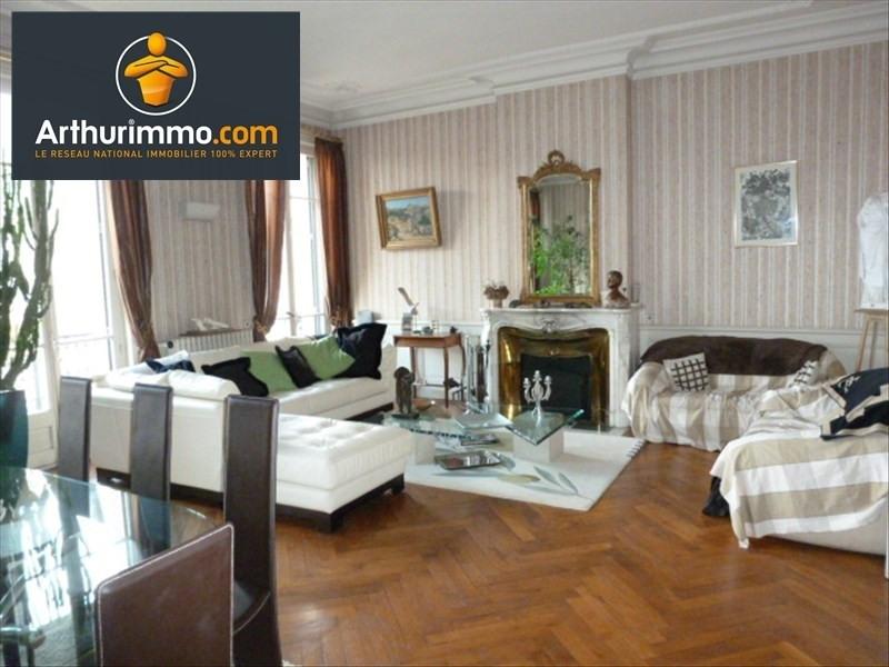 Vente appartement Roanne 339000€ - Photo 1