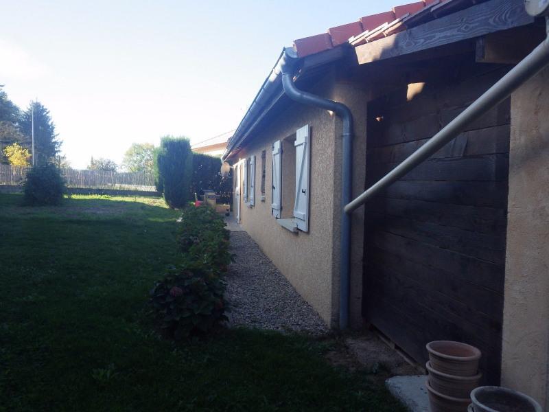Vente maison / villa St martin lestra 220000€ - Photo 7