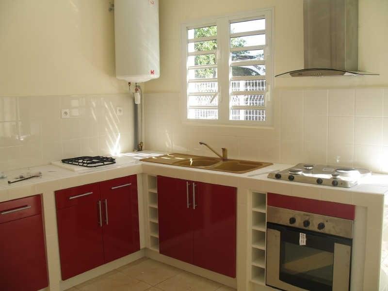 Rental house / villa La saline les hauts 894€cc - Picture 3
