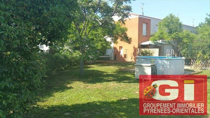 Vente maison / villa Perpignan 156000€ - Photo 2