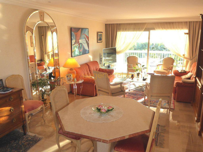 Life annuity apartment Cannes 273 000€ - Picture 1