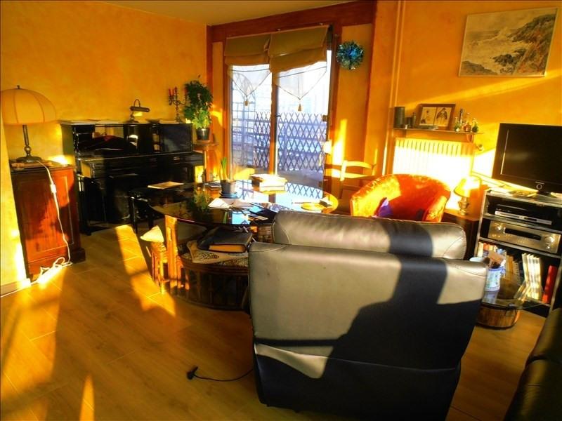 Vente appartement Nanterre 289000€ - Photo 1
