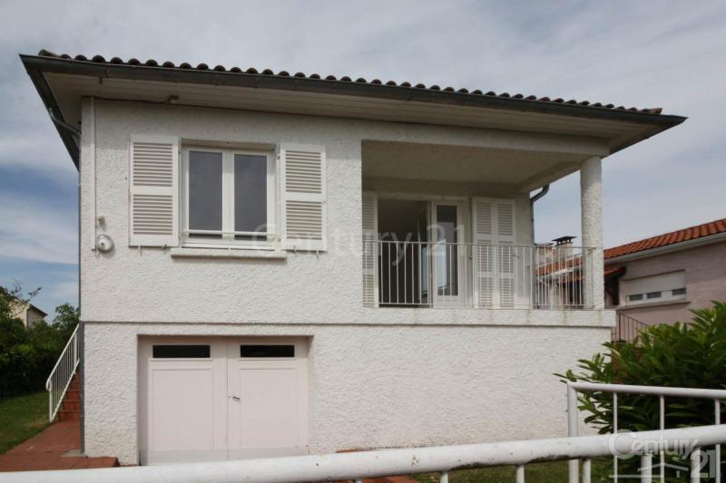 Location maison / villa Tournefeuille 1250€ CC - Photo 1