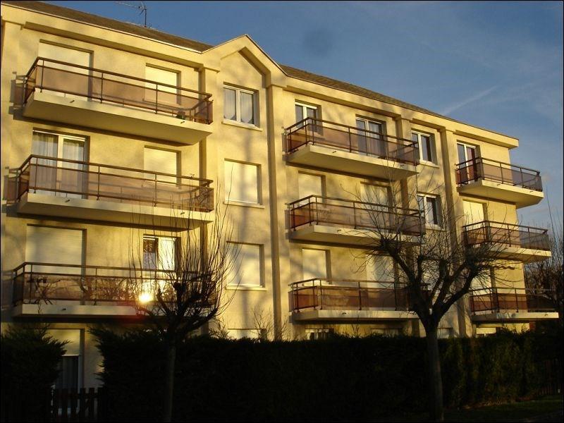 Location appartement Draveil 787€ CC - Photo 1